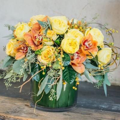 yellow-flower-arrangement-sunny-valley (2)